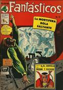 4 Fantásticos, Los (La Prensa) #62