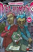 Kaijumax: Season 5 #3