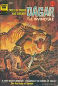 Dagar the Invincible (Tales of Sword and Sorcery…) #8 Variation A