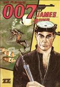 007 James Bond (Zig-Zag) #21