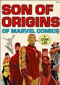 Son of Origins of Marvel Comics Book #1
