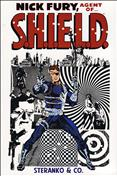 Nick Fury, Agent of S.H.I.E.L.D. #1  - 2nd printing