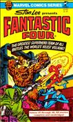 Stan Lee Presents the Fantastic Four Book #1