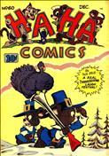 Ha Ha Comics #60