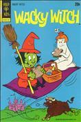 Wacky Witch #11