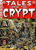 Tales From the Crypt (E.C.) #30