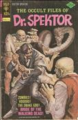The Occult Files of Dr. Spektor #17