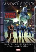 Marvel Masterworks: The Fantastic Four #3 Variation B