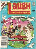 Laugh Digest Magazine #54