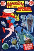 Adventure Comics #424