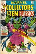 Marvel Collectors' Item Classics #18
