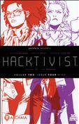 Hacktivist (Vol. 2) #4