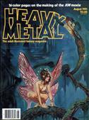 Heavy Metal #53