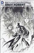 Batman Unwrapped: Andy Kubert #1 Hardcover