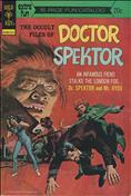 The Occult Files of Dr. Spektor #5