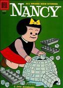 Nancy and Sluggo #152
