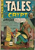 Tales From the Crypt (E.C.) #20