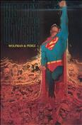 History of the DC Universe Book #1 Hardcover