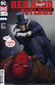 Red Hood and the Outlaws (2nd Series) #22