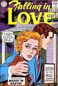 Falling in Love #61