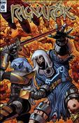 Ragnarok (IDW) #8