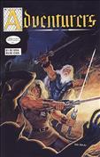 The Adventurers (Book 1) #1