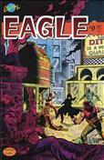 Eagle (Crystal) #9