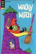 Wacky Witch #8