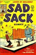 Sad Sack #9
