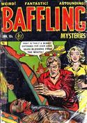 Baffling Mysteries #13