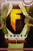Fables Book #16
