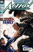 Action Comics #998