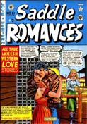 Saddle Romances #11