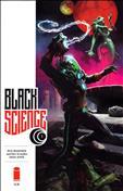 Black Science #1 Variation B