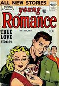 Young Romance (Prize) #102