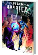 Captain America: Forever Allies Book #1