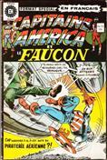 Capitaine America #52