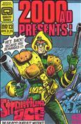 2000 A.D. Presents #13