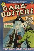 Gangbusters #35