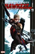 Ultimate Hawkeye #1
