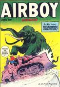 Airboy Comics #54