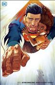 Action Comics #1002 Variation A
