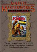 Marvel Masterworks: Atlas Era Tales to Astonish #2 Variation A