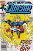 Quasar Special Edition #3