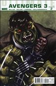 Ultimate Avengers #14