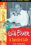 Will Eisner: A Spirited Life #1  - 2nd printing