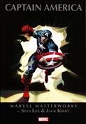 Marvel Masterworks: Captain America #1