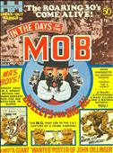 In The Days of the Mob #1