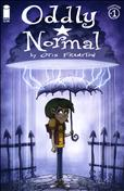 Oddly Normal (Image) #1