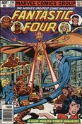 Fantastic Four (Vol. 1) #216